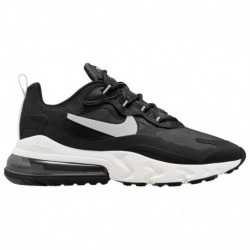 nike air max 270 react mens black and white men s shoe nike air max 270 react nike air max 270 react men s black white black