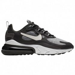 men s nike air max 270 react casual nike air max 270 react men s review nike air max 270 react men s black vast grey off noir