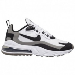 270 nike air max react nike air max 270 metallic women s nike air max 270 react men s white black metallic pewter