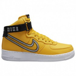 nike air force 1 high 07 3 white university gold nike air force 1 university gold nike air force 1 high lv8 men s university go