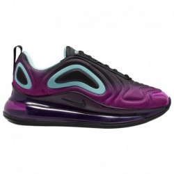 nike air max 720 black and green nike air max 720 for girls nike air max 720 girls grade school hyper violet black aurora green