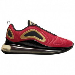 nike air max 720 red and gold nike air foamposite one obsidian white university red metallic gold nike air max 720 women s univ
