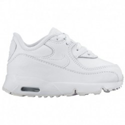 Nike Air Off White Air Max 97 Nike Air Max 90 - Boys' Toddler White/White
