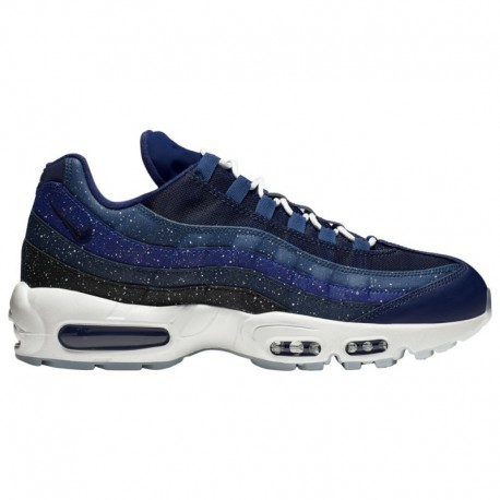 Nike Air Max Equinox Nike Air Max 95 Equinox - Men's Blue/Blue/White