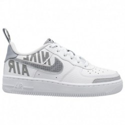 nike air force 1 07 lv8 3 wolf grey nike air force 1 low boys lv8 utility nike air force 1 low boys grade school white wolf gre