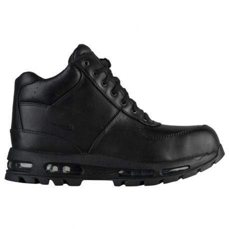 Nike Air Max Goadome Men's Boot Nike Air Max Goadome - Men's Black/Black/Black
