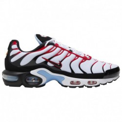nike air max plus blue and red blue and red nike air max plus nike air max plus men s white black university red psychic blue