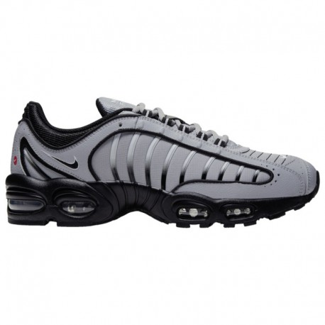 Nike Air Max Tailwind Wolf Grey Nike Air Max Tailwind IV - Men's Wolf Grey/Black/University Red/White