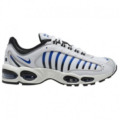 Where To Buy Nike Tailwind Sneakers Cheapest Nike Air Max Tailwind IV - Men's White/Racer Blue/Summit White/Vast Grey