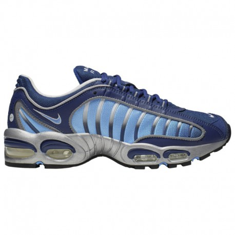 Nike Air Tailwind Blue Nike Air Max Tailwind IV - Men's Blue Void/University Blue/White/Black