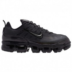 Nike Air Vapormax Plus Black Anthracite & White Nike Air Vapormax 360 - Men's Black/Black/Anthracite/Black