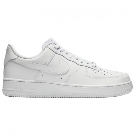 Air Force 1 Low White On Sale Nike Air Force 1 Low - Men's White/White