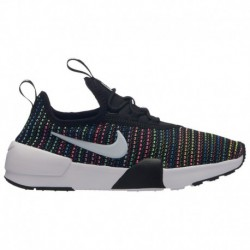Nike Ashin Modern Girls Nike Ashin - Girls' Grade School Black/Multi/White