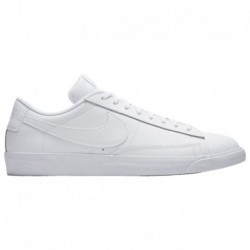 Nike Blazer Low Se White Nike Blazer Low - Men's White/White