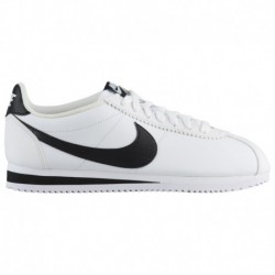 nike classic cortez white leather trainers women s nike classic cortez leather sneakers nike classic cortez women s white black
