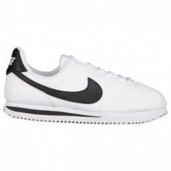nike cortez shoes white with red swoosh nike cortez nike cortez 72 white nike cortez boys grade school white black