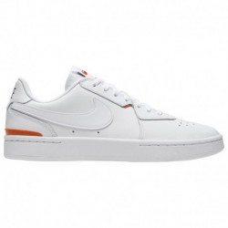 nike court low white nike court classic white nike court blanc women s white white team orange
