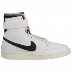 Supreme Nike Double Zip Nike Double Court - Men's Summit White/Black/Sail
