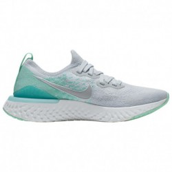nike epic react pure platinum nike epic react flyknit pure platinum nike epic react flyknit 2 boys grade school pure platinum m