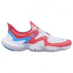 Nike Free White Grey Nike Free Rn 5.0 - Men's Red Orbit/Blue Hero/Grey/White | Disrupt Pack