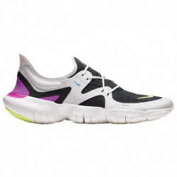 Nike Free Rn Blue Glow Nike Free Rn 5.0 - Men's Summit White/Volt Glow/Black/Blue Hero