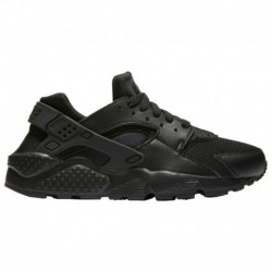Boys Grade School Nike Huarache Run Ultra Nike Huarache Run - Boys' Grade School Black/Black/Black
