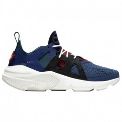 Nike Huarache Navy Royal Green Nike Huarache Type - Men's Navy/White/Royal