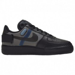 nike air force 1 blue tint nike air force 1 low drop type pink tint nike air force 1 type boys grade school black photo blue pl