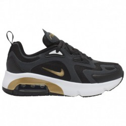 nike air max 97 gold anthracite nike air vapormax plus mens shoes black metallic gold anthracite nike air max 200 boys grade sc