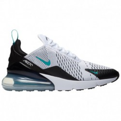 nike air max 270 trainer black white dusty cactus mens nike air max 270 dusty cactus nike air max 270 men s black white dusty c