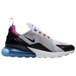 nike air max 270 white orange nike air max 270 orange black white red nike air max 270 men s white black magma orange fuchsia